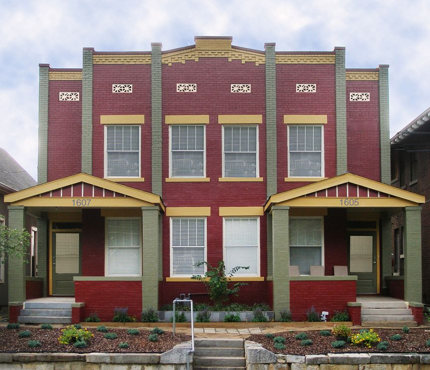 Chattanooga Vacation Rental Vrbo 557015 3 Br East
