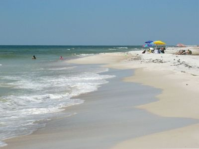 RANKED ONE OF TOP 10 BEACHES IN NORTH AMERICA