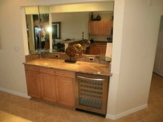 Clearwater Beach condo photo - Wet Bar