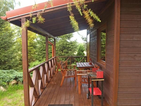 Holiday house Kopalino for 4 - 6 persons with 2 bedrooms - Holiday house