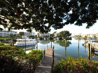 Placida condo photo - Take the Association's ferryboat on a 10 minute ride to Little Gasparilla Island