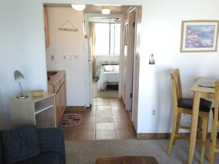 kitchenette - Boardwalk condo vacation rental photo