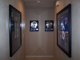 Las Vegas house photo - Hallway