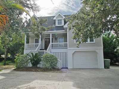 Isle of Palms house rental