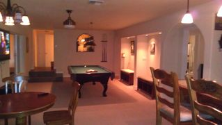 Lakeport house photo - game room with bar