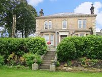 LIBBYS PLACE, country holiday cottage in Haworth, Ref 4282
