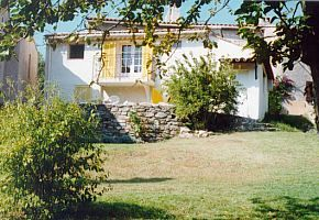 Holiday house, close to the beach, Préconil, Provence and Cote d