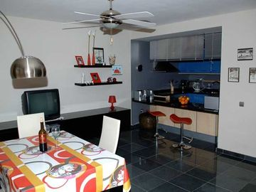 El Cotillo apartment rental
