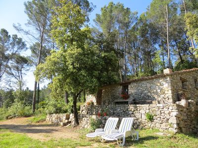 Rural Hideaway Cottage, Beautifully Renovated In Peaceful Secluded Setting