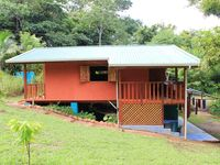 No Snow Casa 1BR 1Bath 4 minutes to the ocean and the village of Montezuma.