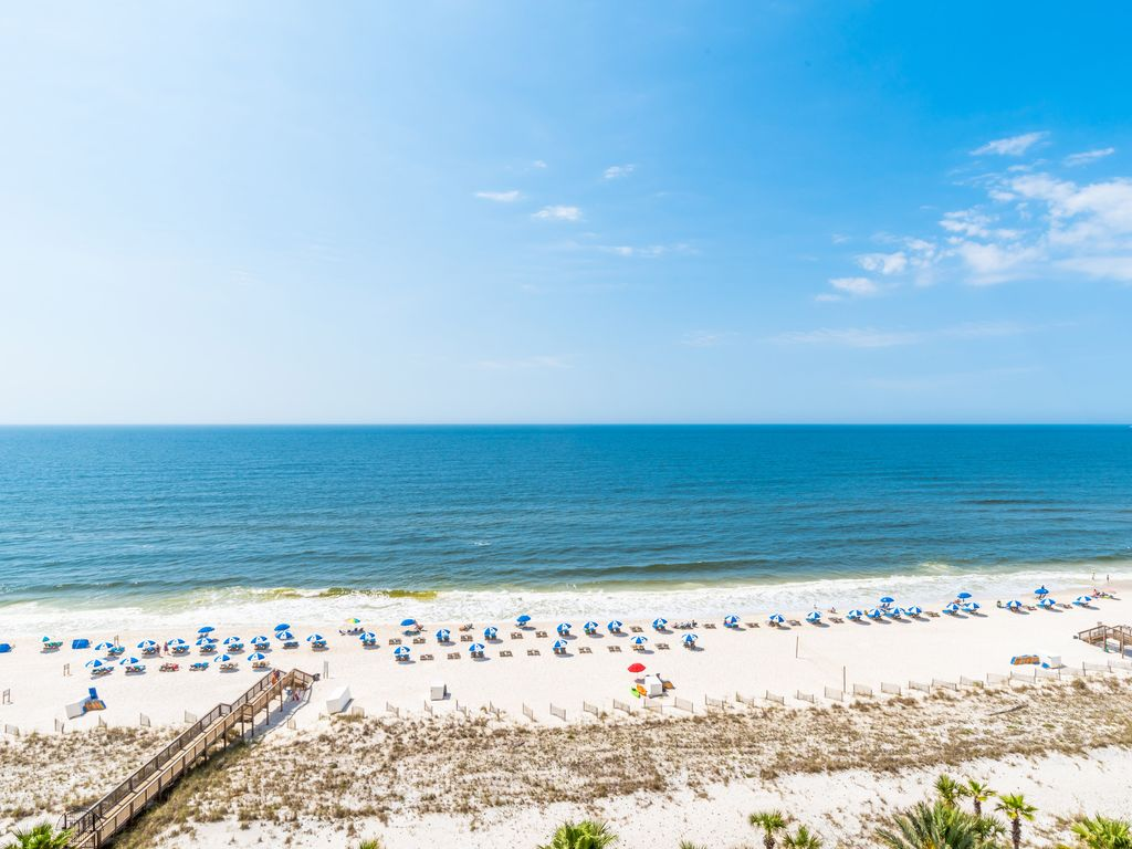 Perdido Key Florida Condo, VRBO Home at Indigo