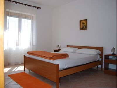 Aranzos house rental - one of the bedrooms
