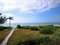 Blue Gulf 102**Gulf Front 3 bed 2 bath with Stunning View