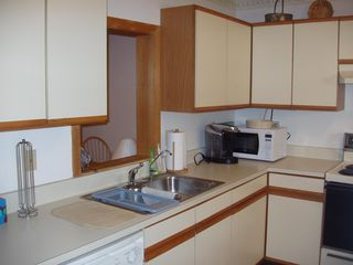North Conway condo photo - Kitchen 1
