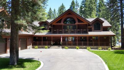 Follow Our Facebook page now-  Lake Almanor Lakefront Reunions and Retreats-