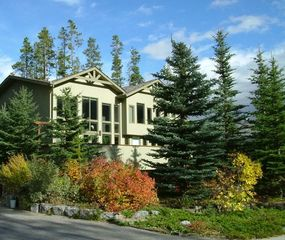 Canmore house photo - Dreamscape