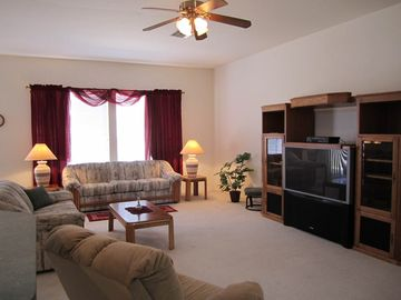 Green Valley house rental - A Great Room perfect for entertaining