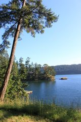Pender Island house photo - another spectacular view