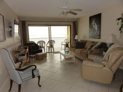 Redington Shores condo rental - By the sea, by the sea, by the beautiful sea.