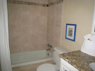 Chateau La Mer condo photo - Bathrooms updated 2011