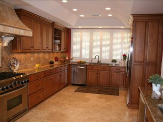 St. Simons Island house photo - Kitchen