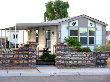 Yuma cottage rental - All the comforts of home