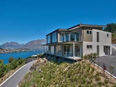 12 Top Lane - Queenstown