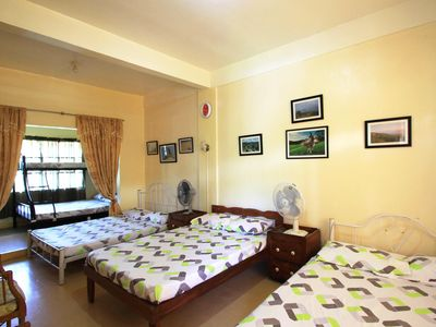 3-BR Townhouse for Rent in Tagaytay City