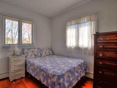 Branford cottage rental - First Floor bedroom