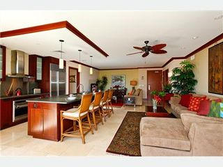 Kapolei villa photo - Bright Open Floor Plan