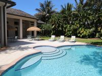 New Estate Style Living - Beautiful & Fun - Walk To Beach - New To Market Rates