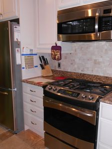 Key West house rental - kitchen
