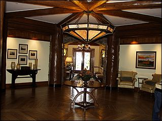Avon condo photo - Lobby Entrance