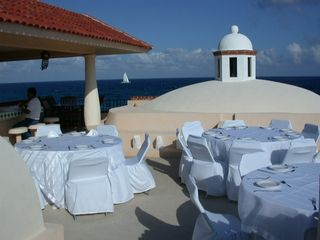 Puerto Aventuras villa photo - Ideal for Intimate Weddings