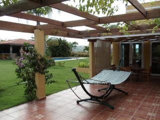 Luquillo house photo - TERRACE