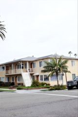 Seal Beach apartment photo - Outside of building--The Orleans