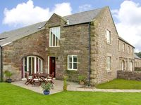 NO 4 MURTON WHITE HOUSE, pet friendly in Berwick-Upon-Tweed, Ref 2541