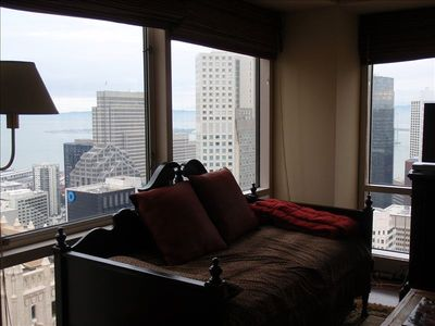 Guest / Kids Bed Room with Views