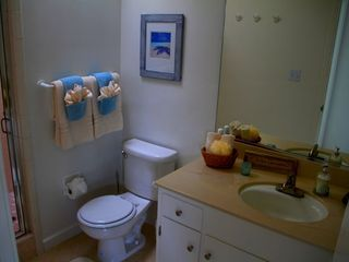 Pacific Grove house photo - Bath #2 with shower