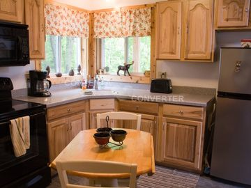 Augur Lake HOUSE Rental Picture