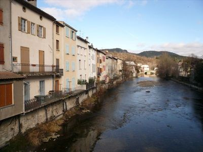 Charming House - Historic Village of Quillan - (see our weekly rates)