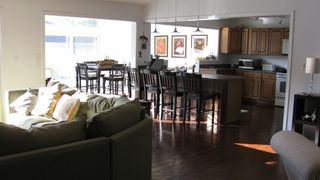 Rehoboth Beach house photo - Living Room/ Dining Room