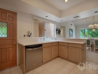 Palm Desert condo photo - Kitchen