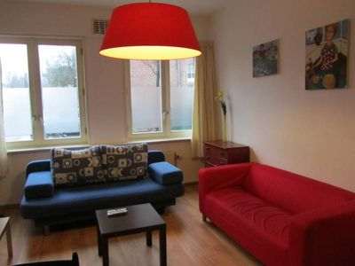 Holiday apartment 248483
