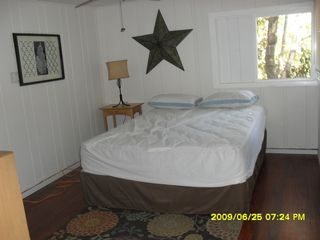 Los Gatos cottage photo - .