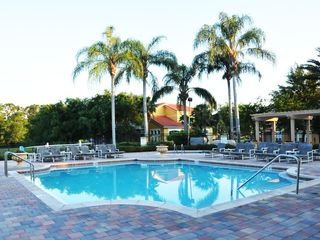 Emerald Island house photo - Orlando Disney World Vacation Rentals by owner - Beautiful Clubhouse