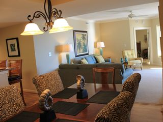 Kingston Plantation condo photo - Spacious rooms for your vacation!