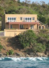Vieques Island condo photo - Casa Belle Vue - The Whole House- Image 3 - Vieque