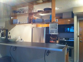 Vancouver condo photo - Stainless steel appliances