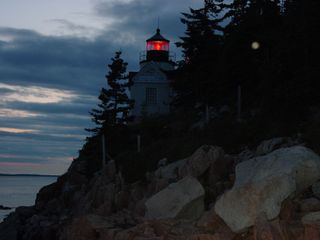 Southwest Harbor condo photo - Bass Harbor Head Lighthouse....Just Down the Road